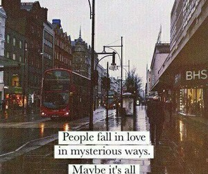 ed sheeran, love, and quotes image
