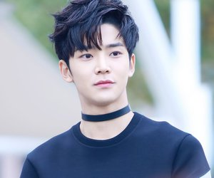 rowoon, kpop, and sf9 image