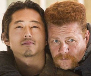 the walking dead, Abraham, and twd image