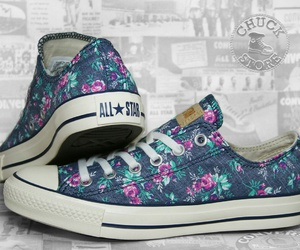 all star, shoes, and florido image