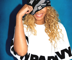 beyoncé, ivy park, and queen bey image