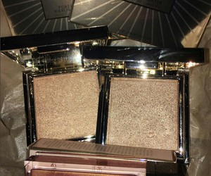 makeup, highlighter, and jouer cosmetics image