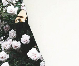 хиджаб and никаб image