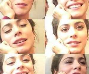 baby, violetta, and tini stoessel image
