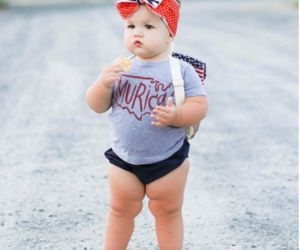 baby, bauty, and cute image