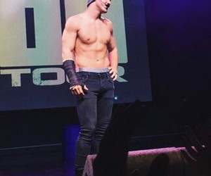europe, ethan dolan, and italy image
