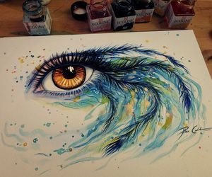 28 images about amazing eye drawings on we heart it see more about