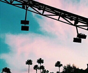 pink, teal, and blue image