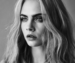 esquire, magazine, and cara delevingne image