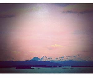 molde, nature, and norway image