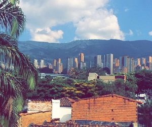 colombia, z, and medellin image