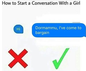 girls, how to, and Marvel image