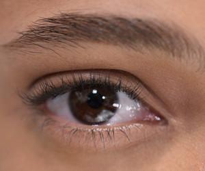 black eyes, brown eyes, and eye image
