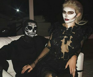 costume, Halloween, and kylie jenner image