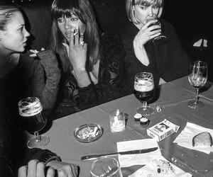 1994, cigarettes, and fashion image
