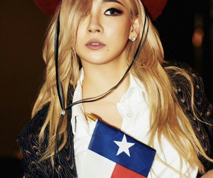 2ne1, CL, and k-pop image