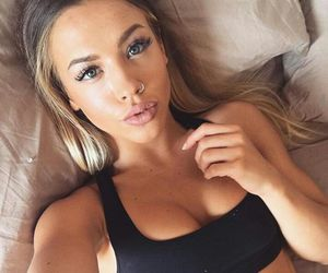girl, tammy hembrow, and beauty image