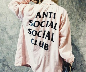 anti, Get, and club image