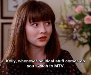 90210, beverly hills 90210, and brenda walsh image