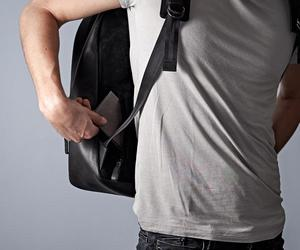 backpack, christmas, and men image