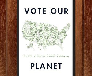 election, planet, and politics image