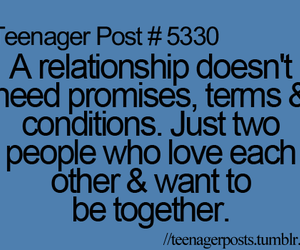 Relationship, love, and feelings image