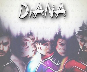 diana, one direction, and edit image