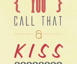 call, ch, and kiss image