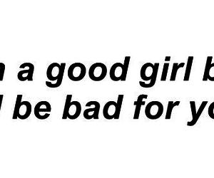 bad girl, girl, and sexy image