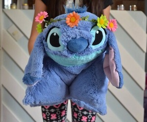 tumblr, stitch, and quality image