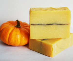 etsy, cold process soap, and essential oil soap image