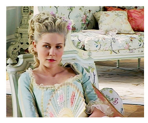 baroque, costume, and kristen dunst image
