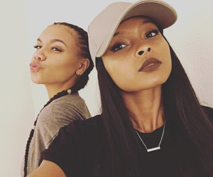 beauty, wolftyla, and true brown k image
