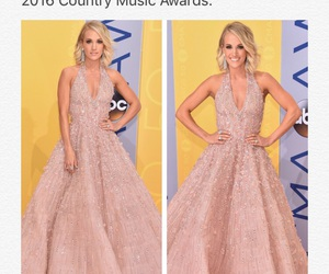 carrie underwood, cmas, and cma image