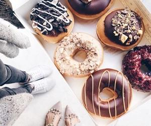 america, food, and chocolate image