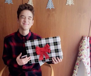 wow, why don't we, and daniel seavey image
