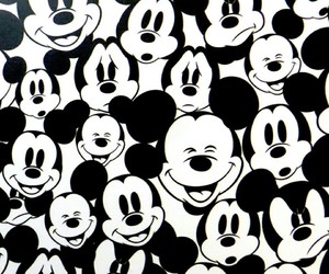 mickey, disney, and mickey mouse image