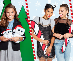 accessories and claires image