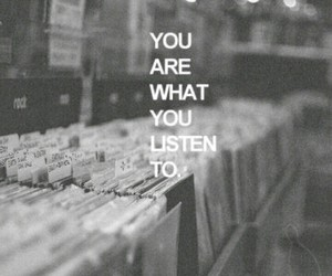 music, listen, and you image