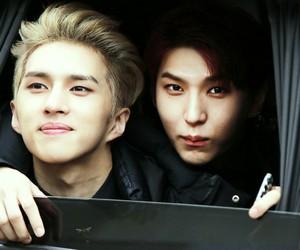 ken, Leo, and vixx image