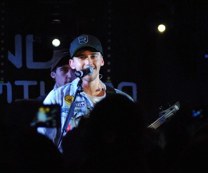 boy, beaubrooks, and concert image