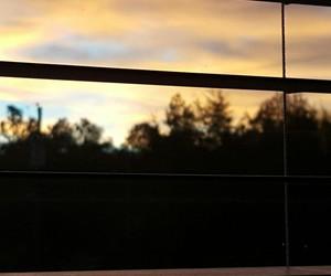 aesthetic, sunrise, and tumblr image