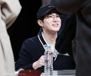 black hair, glasses, and lotto image