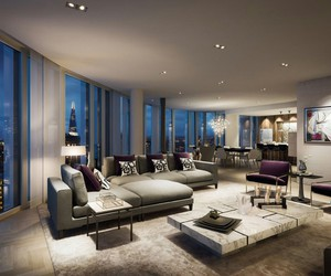 luxury penthouse image