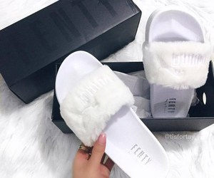 puma, fashion, and shoes image
