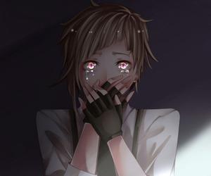 anime, atsushi, and bsd image