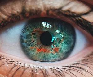 beautiful, eye, and amazing image
