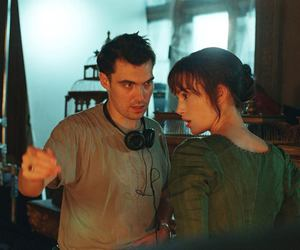 behind the scenes, pride and prejudice, and movie image