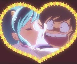 anime, うる星やつら, and uruseiyatsura image