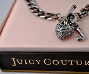 juicy couture, jewelry, and pink image